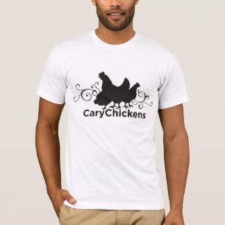 Vi ger en dumhuvud om Cary T Shirt