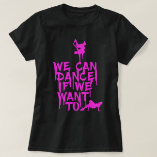 Vi kan dansa tee