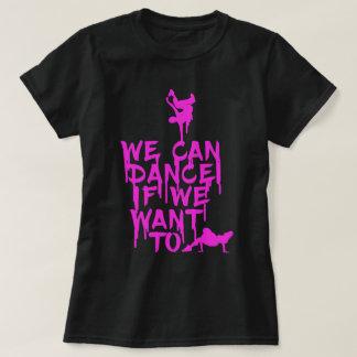Vi kan dansa tröja