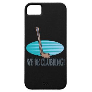 Vi klubbar iPhone 5 Case-Mate fodraler
