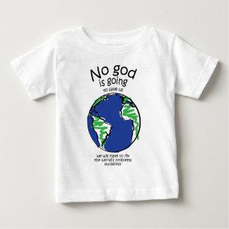 Vi ska måste att fixa världens problem oss själva tröja