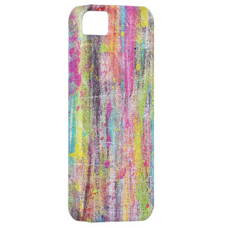 Vibrerande polityr iPhone 5 Case-Mate skal