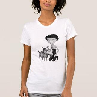 Victor och Sparky T Shirt