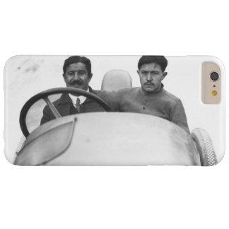Victor Rigal på den 1914 franska grand prix Barely There iPhone 6 Plus Fodral