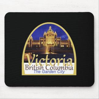 VICTORIA Kanada Musmatta