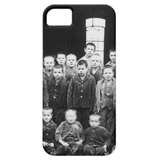 Victorianbarn iPhone 5 Skydd
