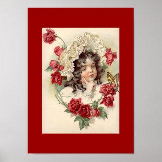 Victoriancutie Poster