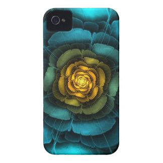 Victorianen steg iPhone 4 Case-Mate skydd