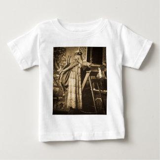 VictorianEraSanta vintage Stereoview Tee Shirt