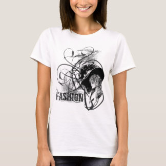 Victorianmode T-shirts
