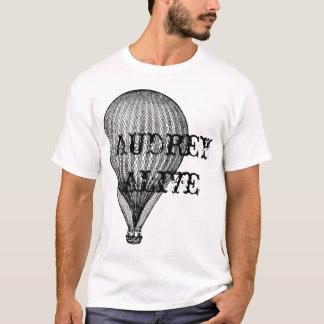 Vid liv Audrey - hettluft 2 Tee Shirt