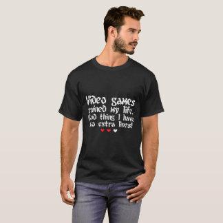 Videogames! Tshirts