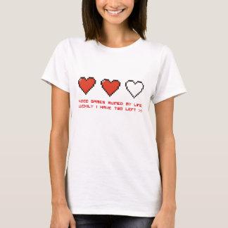 Videospel T-shirts