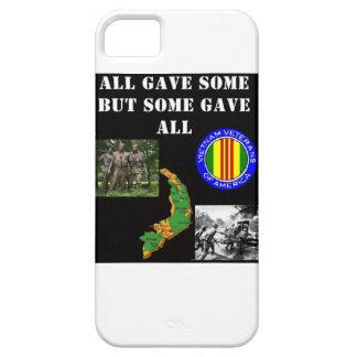 Vietnam minne iPhone 5 Case-Mate cases