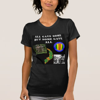 Vietnam minne t-shirts