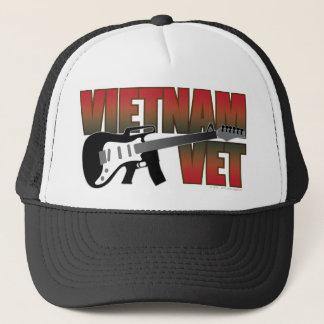 Vietnam Vet Keps