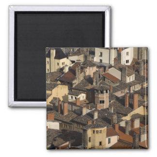 Vieux Lyon gammala Lyon), frankriken Magnet
