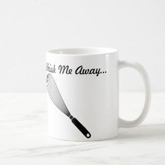 Vifta mig den Away muggen Kaffemugg