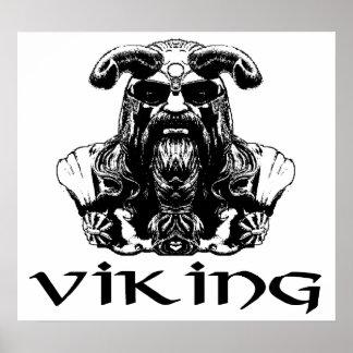 Viking affisch poster