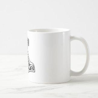 Viking Kaffemugg