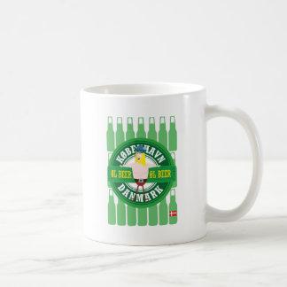 Viking Kaffe Kopp