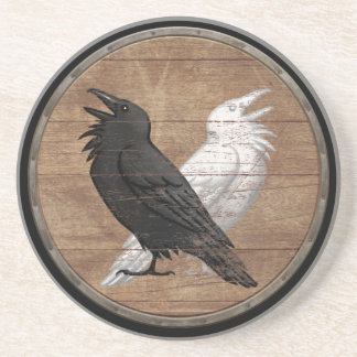 Viking skyddar - Odins Ravens Underlägg
