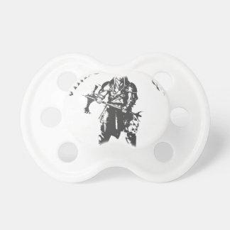 Viking Valhalla - design 6 Napp