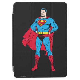 Vikt stålmanärmar iPad air skydd