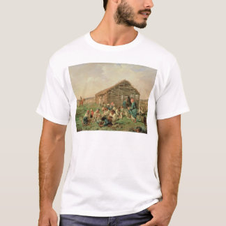 Vila under Haying, 1861 T Shirts
