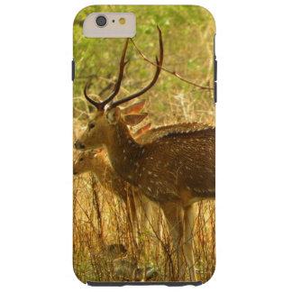 vilda djurälskare tough iPhone 6 plus fodral
