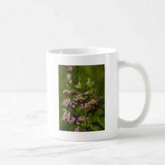 Vildblomma Kaffemugg