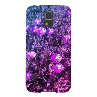 Vildblommar Galaxy S5 Fodral