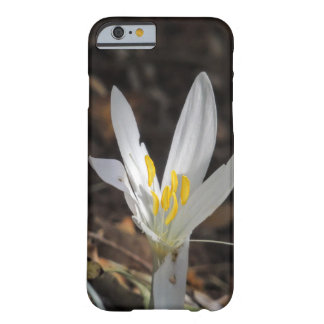 Vildblommor Barely There iPhone 6 Skal