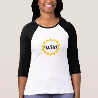 VildFundraiserT-tröja