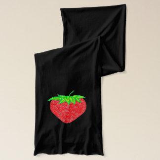VildjordgubbeScarf Halsduk