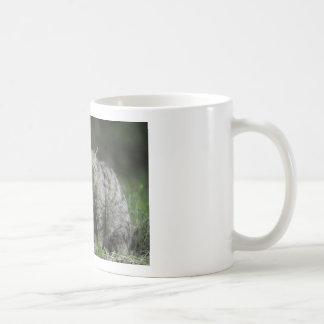 Vildkatt Kaffemugg