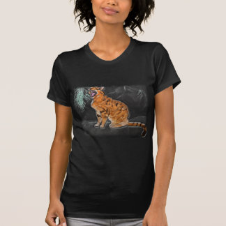 vildkatt t-shirts