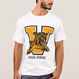 Vildkatter T Shirt