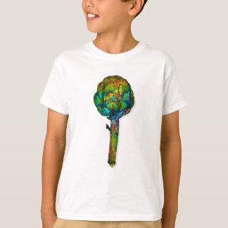 vildkronärtskocka t shirt