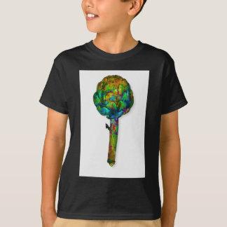 vildkronärtskocka t shirts