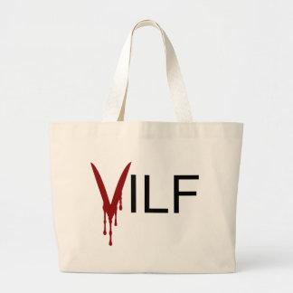 VILF-vampyr Tygkasse