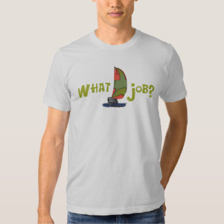 Vilket jobb? tröja
