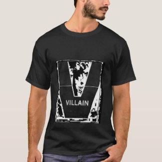 Villain T Shirt