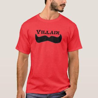Villain T-shirts