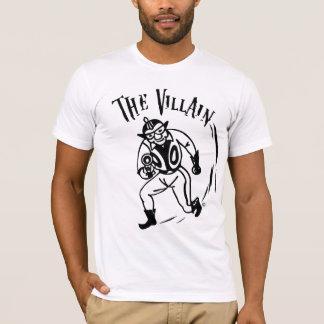 Villainen T-shirt