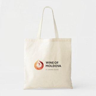 Vin av den Moldavien budgettotot Tygkasse