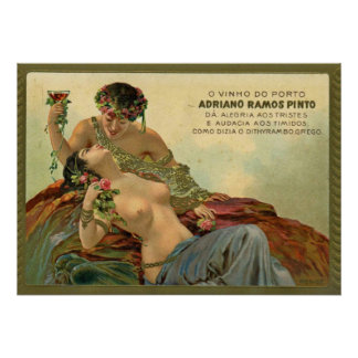 Vinannons 1912 poster