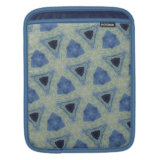Vincent mönster no.1 sleeve för iPads