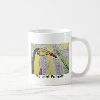 Vincent Palmer Kaffemugg