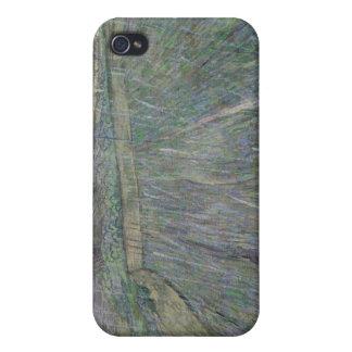 Vincent Van Gogh | åskastormen iPhone 4 Skydd